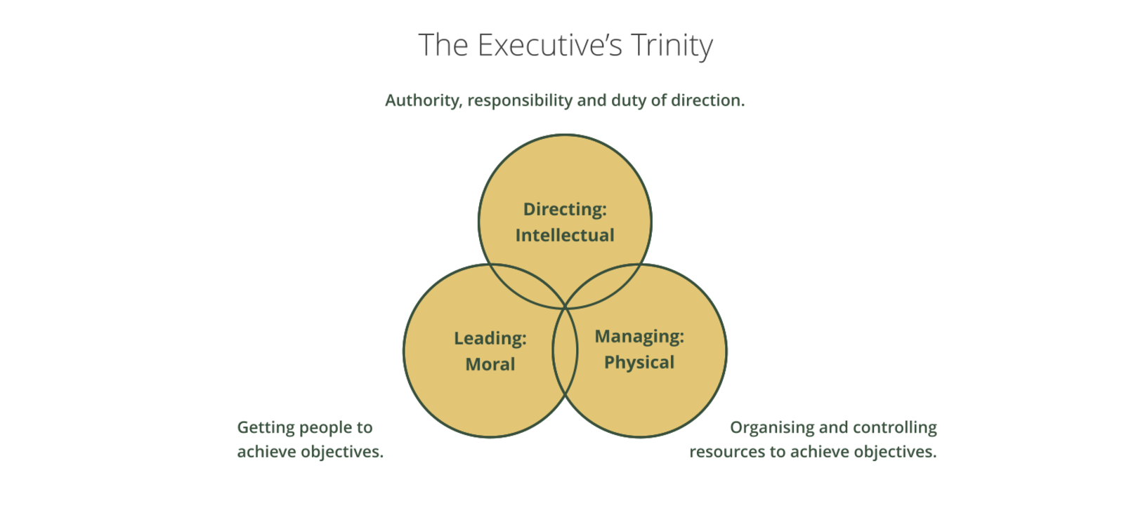 The executives trinity stephen bungay the executives trinity pooptronica Images